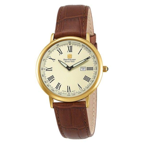 Swiss watches men