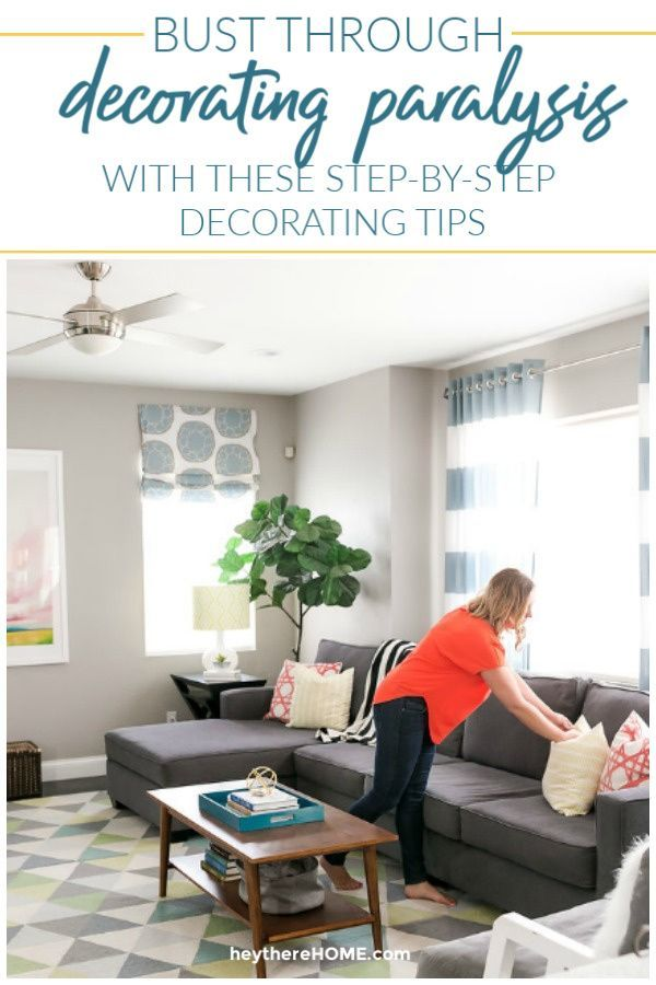 Top Decorating Tips and Tutorials + Free Video Workshop