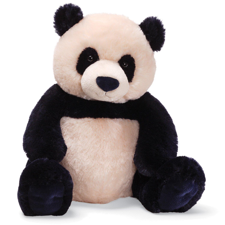 panda bear child at