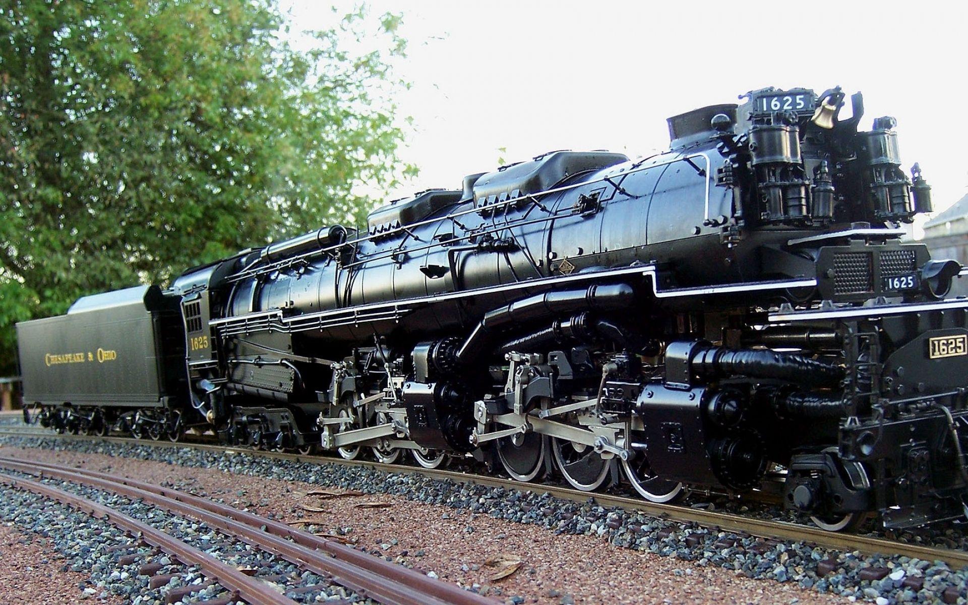 steam locomotive hd wallpapers - photo #8