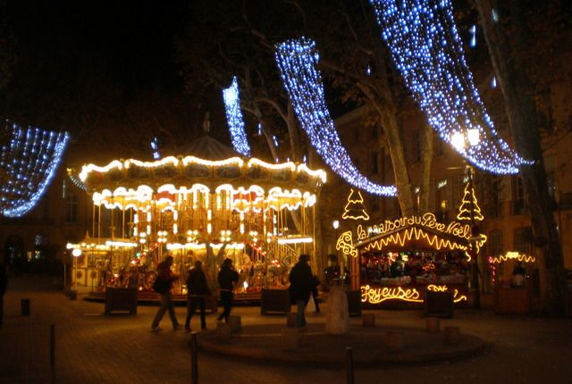 Marché De Noel Aix En Provence.Europe S Christmas Markets In 2019 France Christmas In