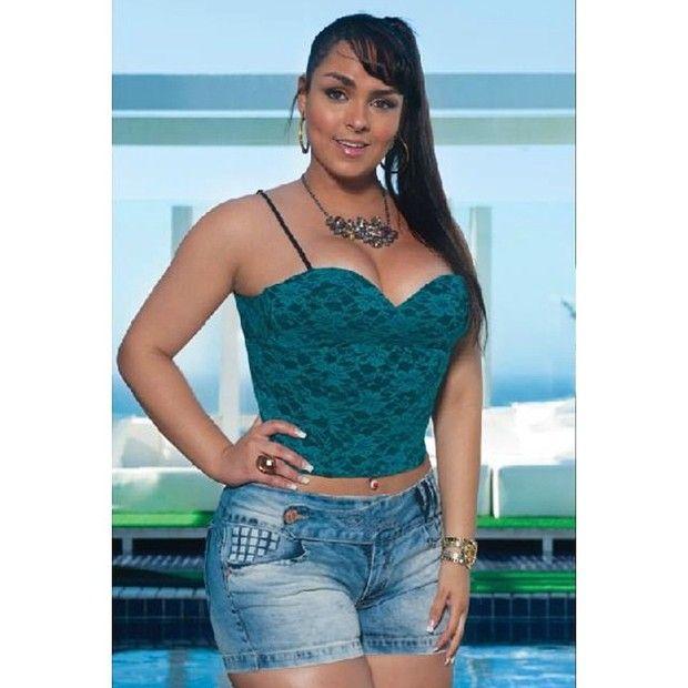 Cinco quilos mais magra mulher melancia mostra nova cinturinha mulher melancia foto instagram reproduo altavistaventures Choice Image