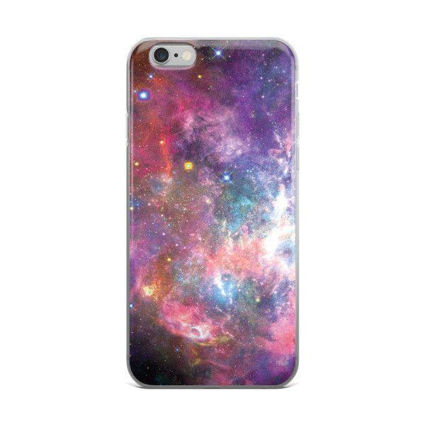 Coral Corona iPhone case