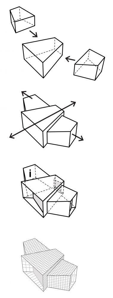 Galerie des Fährenterminals / Marge Arkitekter - 15 - #Arkitekter #concept #des #Fährenterminals #Galerie #hrenterminals #Marge #arquitectonico