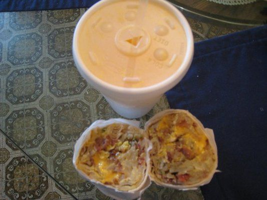 Corner Cottage 310 S Victory Blvd Burbank Ca 91502 Breakfast Burrito Breakfast Burritos Food Breakfast