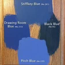 Best Image Result For Farrow And Ball Stiffkey Blue Door 400 x 300