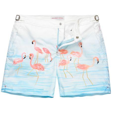 Konstatin Shorts