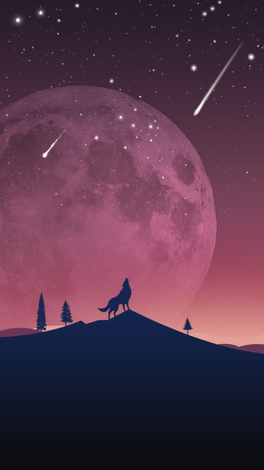 Wolf Wallpaper Galaxy S7 Edge
