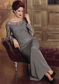 Long Sleeve Mother Of The Bride Evening Dresses Weddings Eveninggowns
