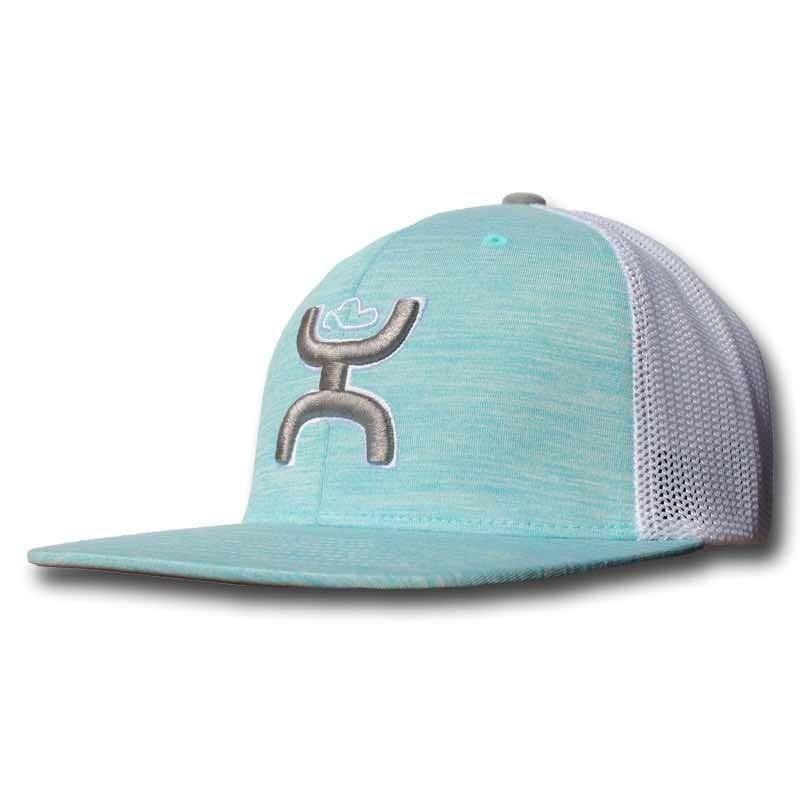 18d2f850f09d9 Hooey Wrap LIght Blue Hat | New Arrivals | Hooey hats, Hats, Cowgirl ...