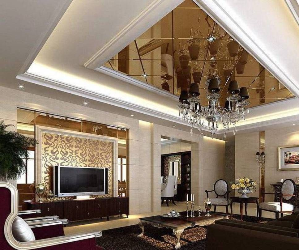 Living Room Modern Home Luxury Interior False Ceiling Living Room Designs Enchanting Ceiling Living Room Elegantfalseceiling Falseceilingreception