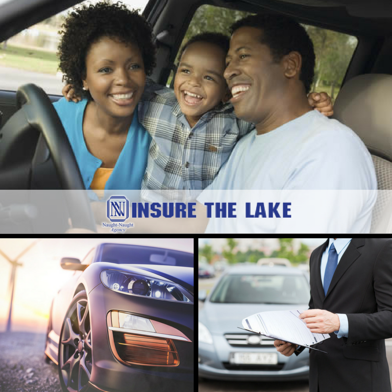 CAR INSURANCE COVERAGE Not only is it required by the
