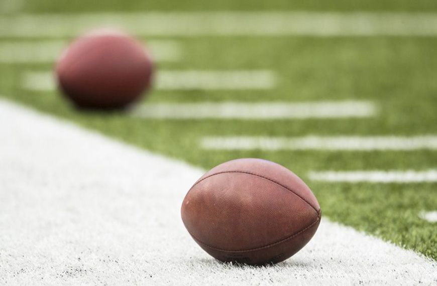 Hear gridiron greats battle in the new alliance of