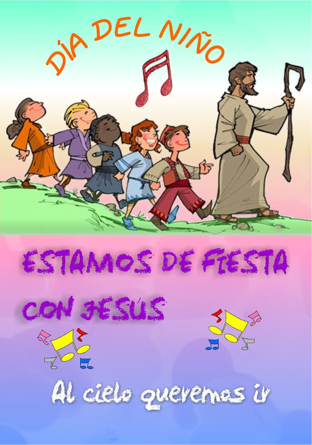 Resultado de imagen para frases del dia del niño cristianas ...
