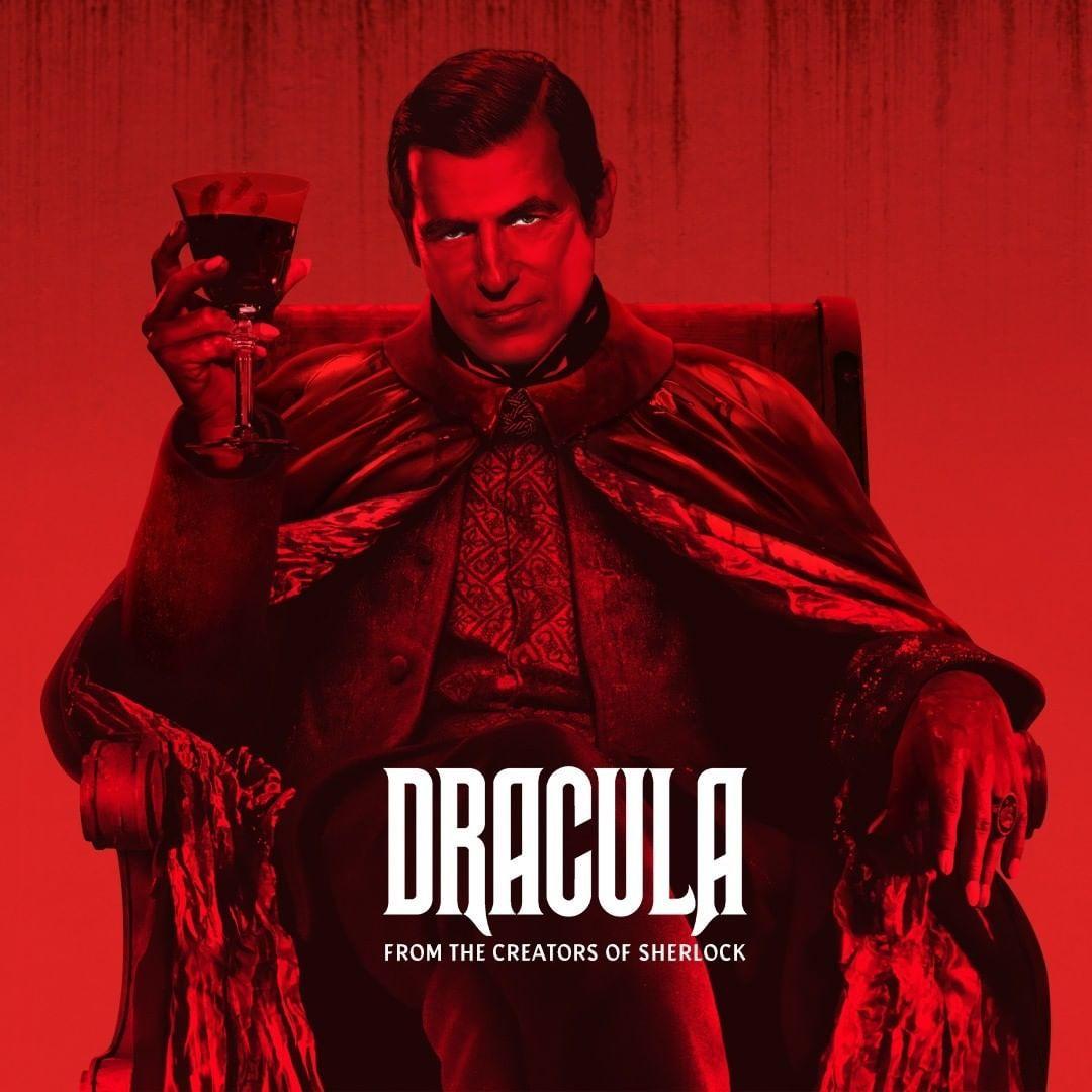Apakah Dracula Akan Ada Season 2?