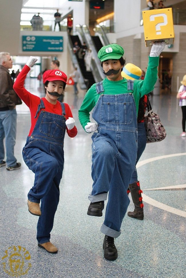 Here are some Halloween costume ideas for couples that wonu0027t take a ridiculous amount of time or expense to put together.  sc 1 st  Pinterest & Fun Halloween Costumes For Couples | Pinterest | Funny couple ...
