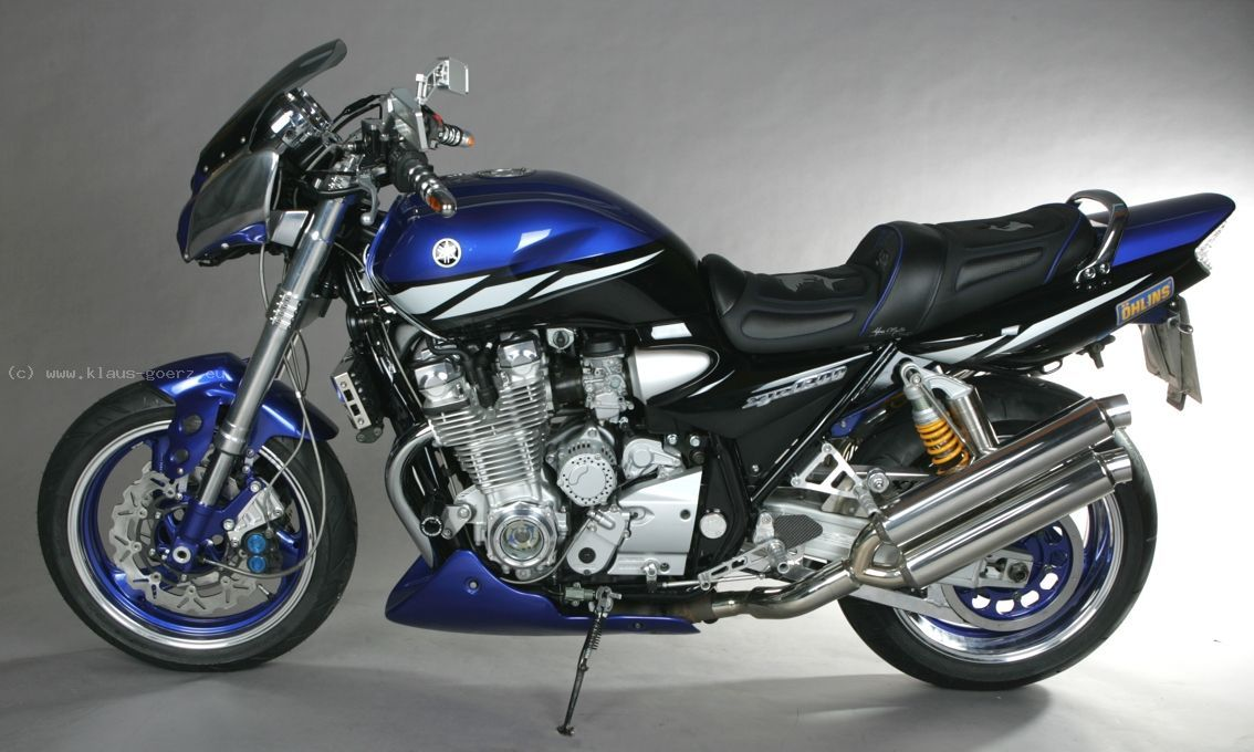 yamaha xjr 1300 rp19 motorrad pinterest. Black Bedroom Furniture Sets. Home Design Ideas