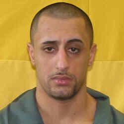 MALIK M AL DOR Number: A630897 Inmate Photo DOB: 01/16/1988