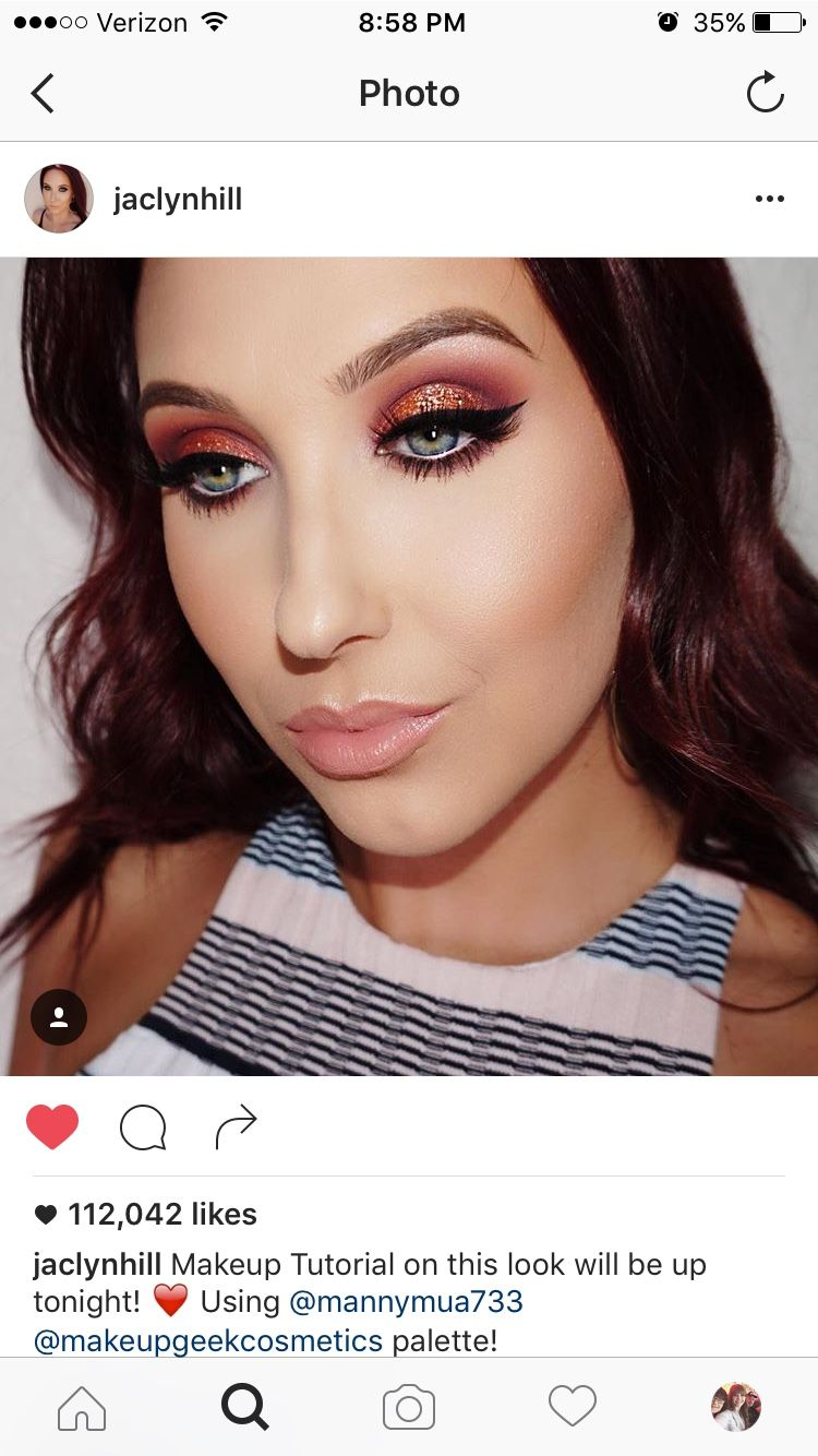 Pin By Rachel Smith On Beauty In 2020 Jaclyn Hill Makeup Cosmetic Warrior Makeup Tutorial