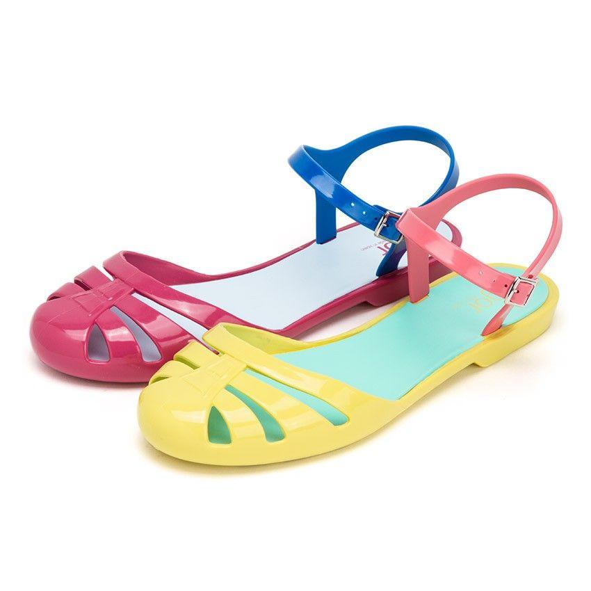 Pour Femme Et Modèle Chaussure Pisamonas Méduses Mara Filles rCBoxde