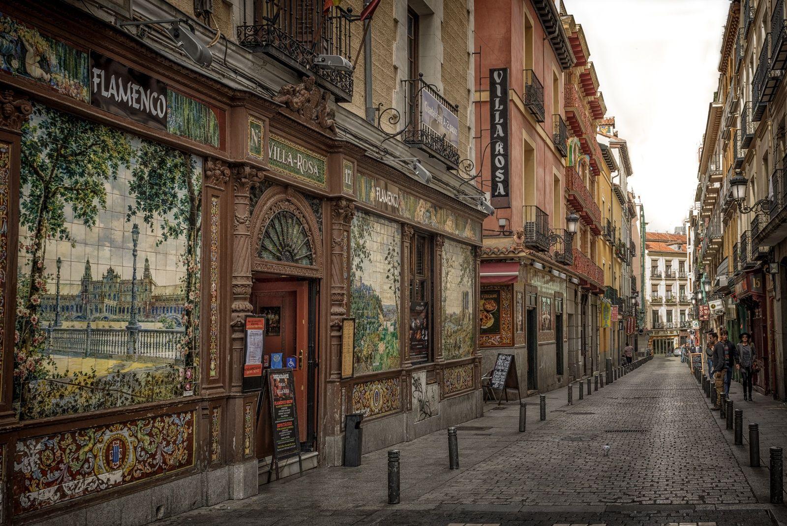 Villa Rosa by Danilo Bruschi. Villa Rosa is one of the