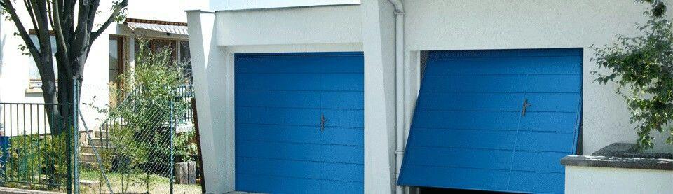 Porte De Garage Basculante Soprofen Porte Garage Garage Et Portes