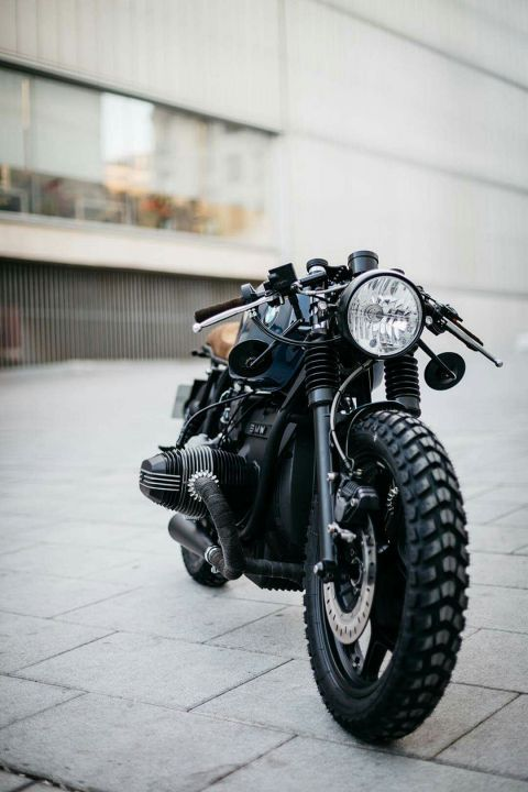 The Best Bmw Vintage Touring And Adventure Motorcycle No 25 Bmw Cafe Racer Cafe Racer Custom Cafe Racer