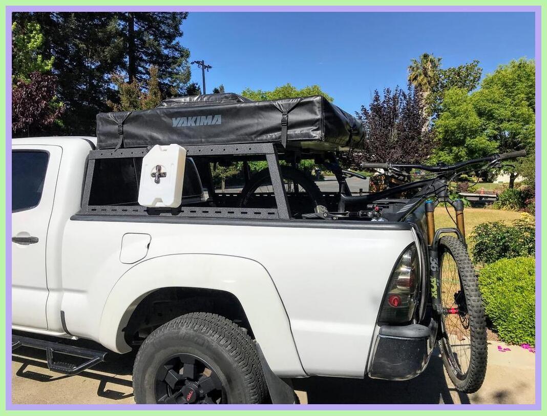 125 Reference Of Bike Rack For Truck Roof Racks In 2020 Truck Tent Truck Roof Rack Truck Lumber Rack