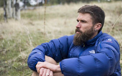 In the summer of 2013, a then-36-year-old night pharmacist from Hamilton, Ontario, entered the Western States Endurance Run, one of the world's most competitive 100-mile races. It would be the farthest he'd ever run—by 50 miles.