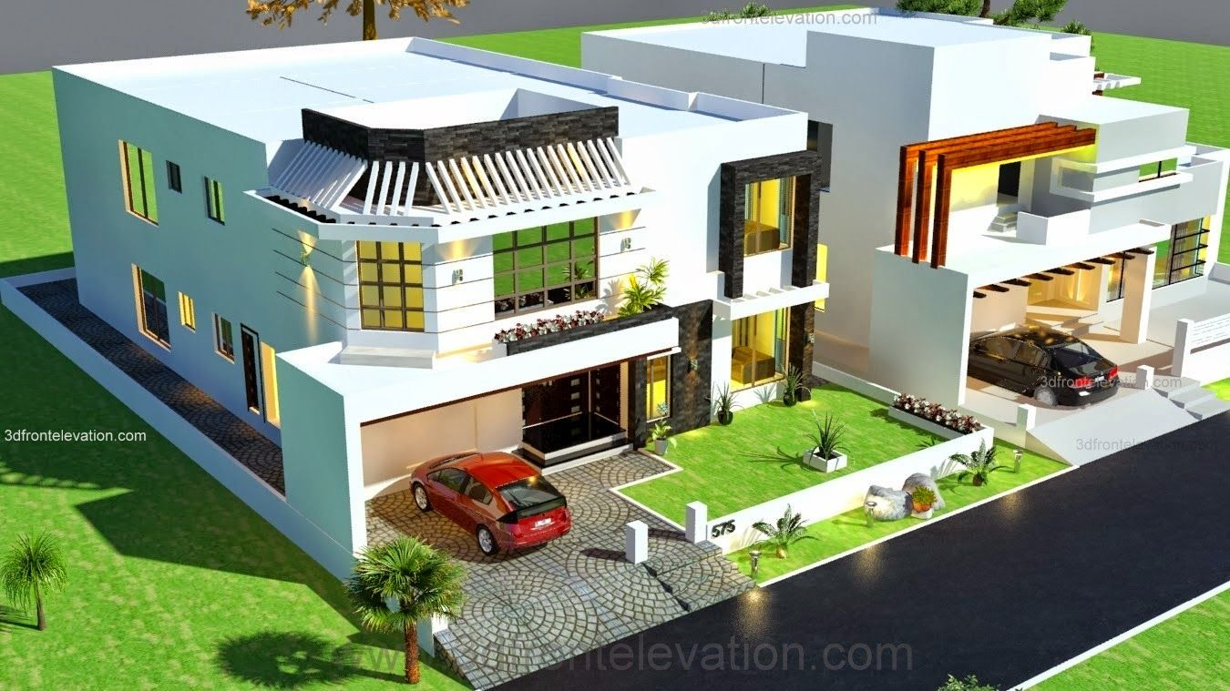 3d House Elevation Design Software Free Download The Best Wallpaper