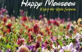 Happy Monsoon Hd Photos Rainstorms In Nature Life Pinterest