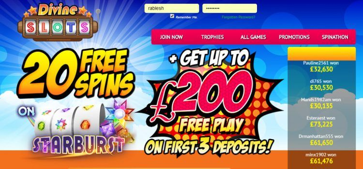 New Casino No Deposit Bonus Uk