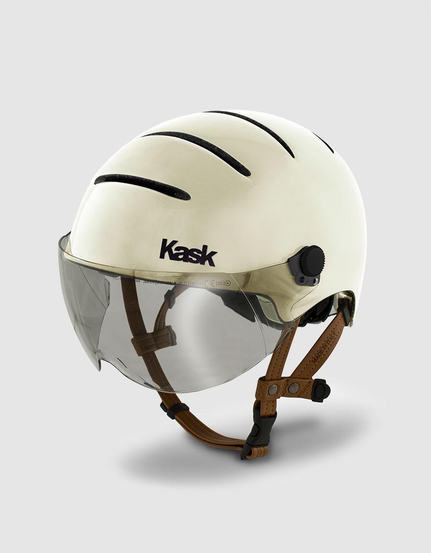Kask Lifestyle Urban Helmet Urban Lifestyle Unisex Avorio