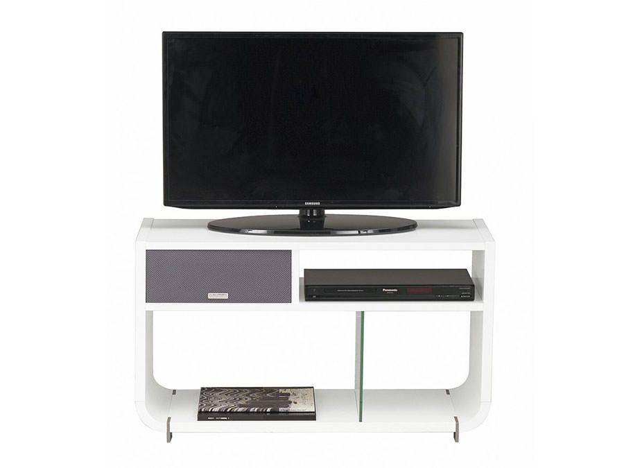Mobile porta tv dal design particolare n.04 | Arredare living ...