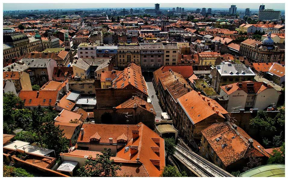 Zagreb 34 Cool Places To Visit Places To Visit Croatia