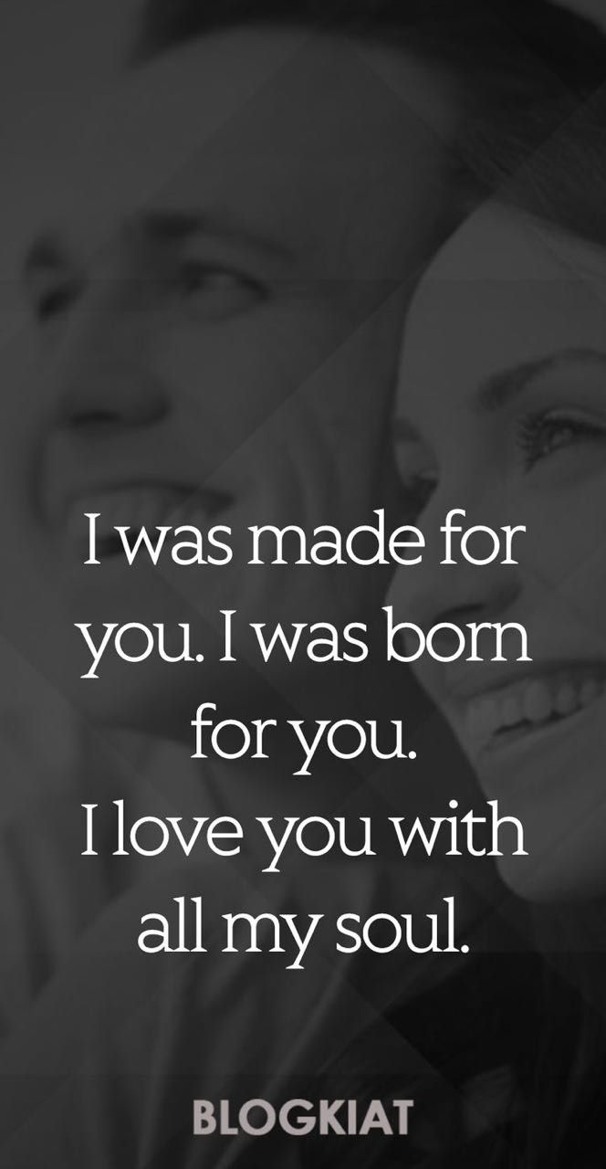 Cute Love Quotes For Her Pinterest