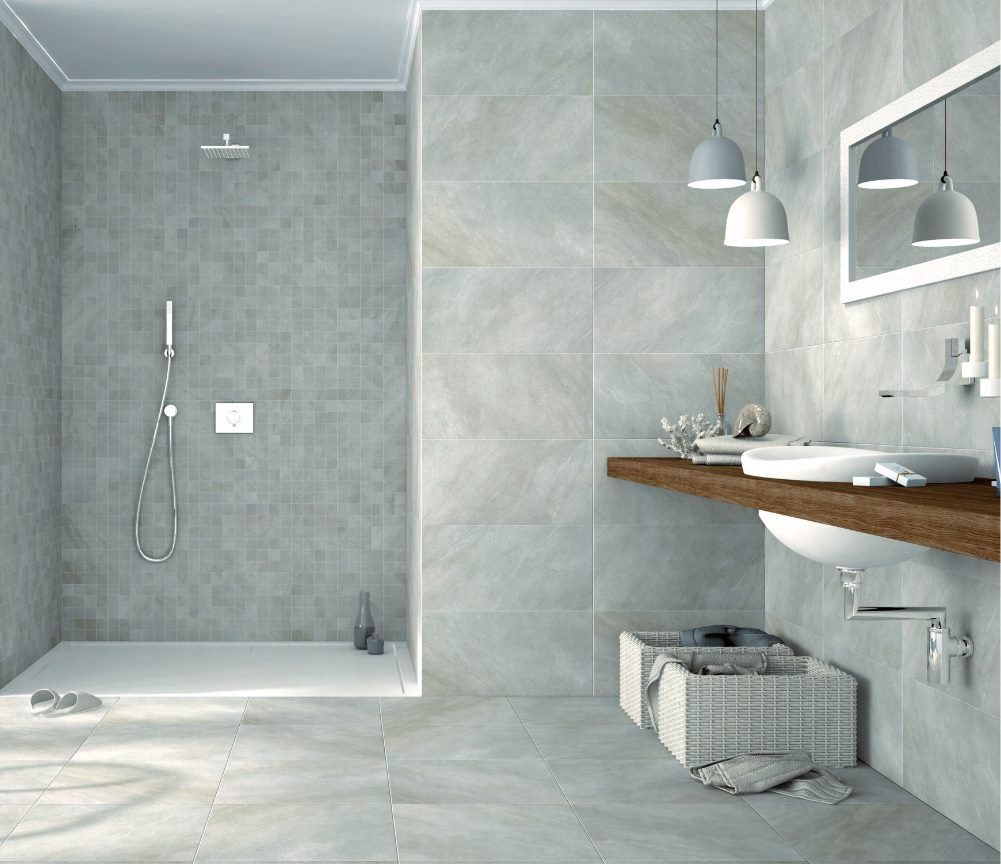A beautiful #bathroom can not only be a place for personal ...