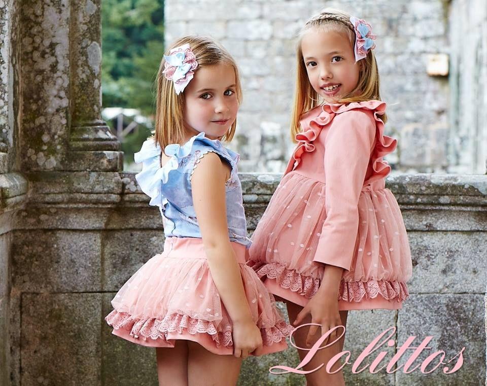 Ropa infantil con diseños exclusivos a la venta. | Lolitos ...