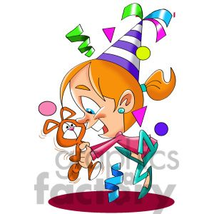 37+ Happy birthday flowers clipart for her ideas