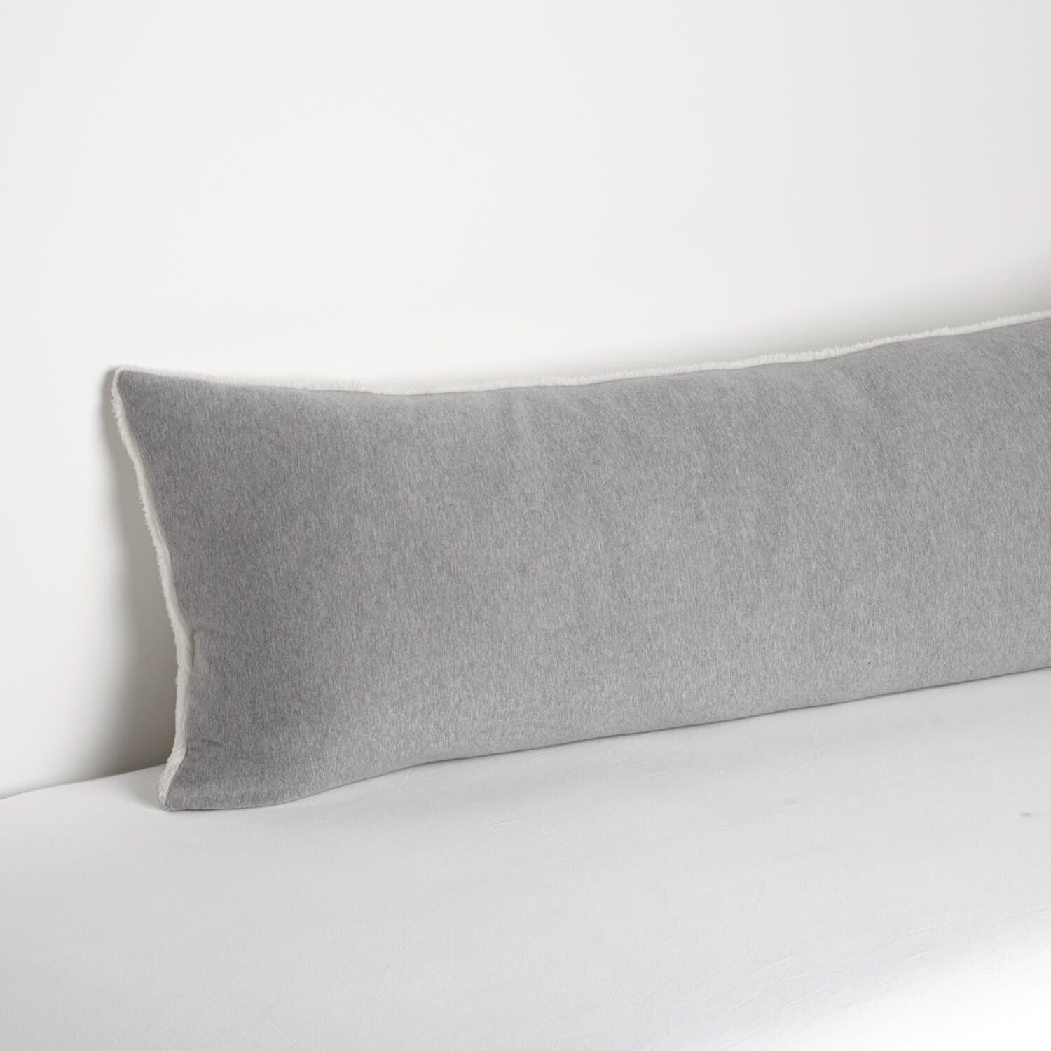 Sweatshirt/Sherpa Body Pillow Cover | Body pillow covers and Products