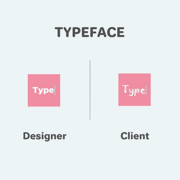 Graphic Designer Vs Client Graphic Design Memes Graphic Design Quotes Graphic Design Humor