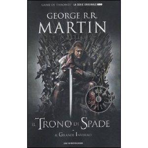 Il trono di spade il grande inverno le cronache del ghiaccio e il trono di spade il grande inverno le cronache del ghiaccio e del fuoco fandeluxe Gallery