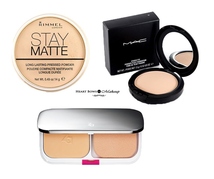 Best Pressed Powder/ Compacts - Drugstore & High End Brands! http://. Indian Bridal MakeupWedding ...