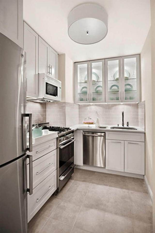 22 Perfect Small Kitchen Remodel Ideas  Kitchens Magnificent Kitchen Remodel Design Design Inspiration