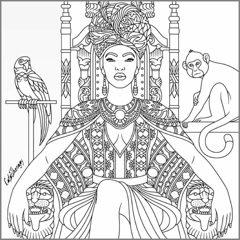 Pin de Deborah Keeton en Coloring pages | Pinterest | Mandalas ...