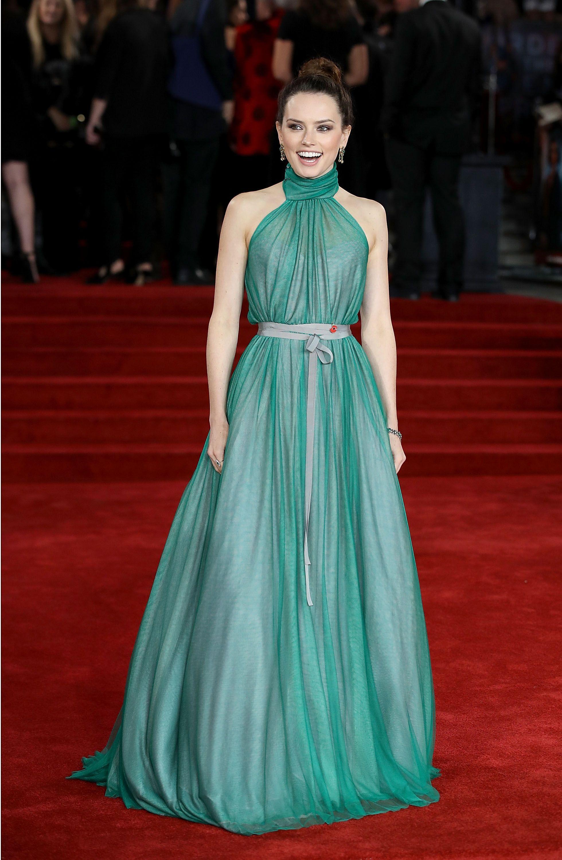 55894798 Daisy Ridley 3 Jpg Daisy Ridley Gala Dresses Celebrities Female