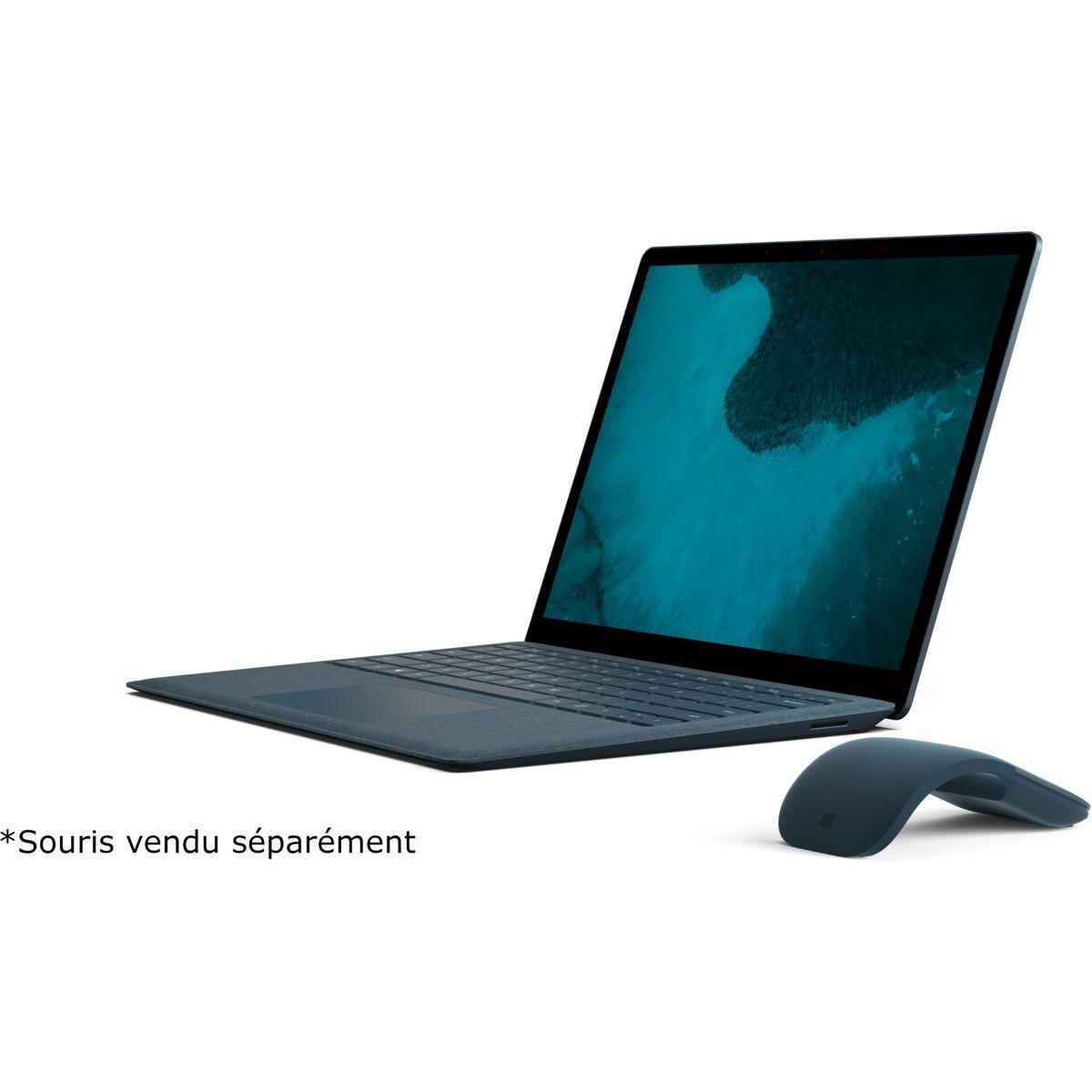 Ordinateur Portable 217 Sur Ordinateur Portable Surface Laptop 2 I5 8 256 Cobalt Chez La Redoute Ordinateur Portable Ordinateur Prix Ordinateur Portable