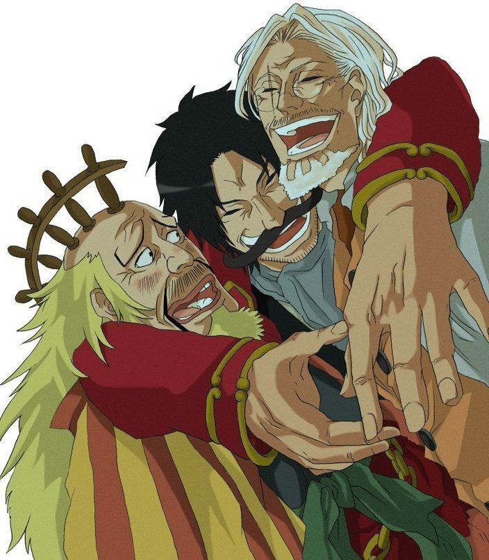gol d roger silvers rayleigh one piece shakky s rip off bar