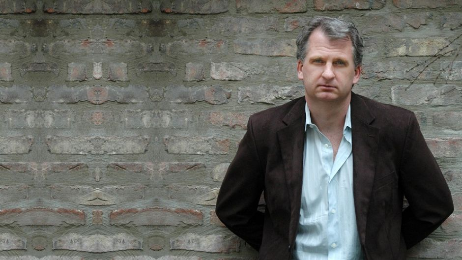 The rise of fascism in Europe in the 1930's is reflective of what American society is currently experiencing, says Yale historian Timothy Snyder.