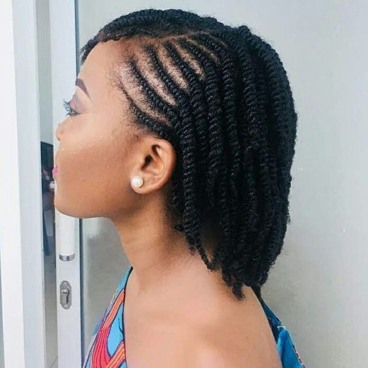 Graceful Natural Hair Tips Ideas33 Jpg 728 728 Hair Twist Styles Natural Hair Twists Short Natural Hair Styles